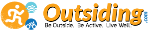 Outsiding : Promoting the Outdoors Logo