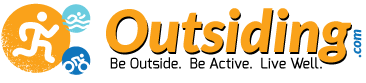 Outsiding : Promoting the Outdoors Sticky Logo Retina