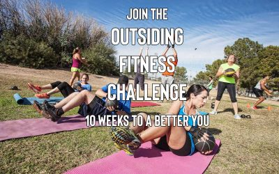 The Outsiding 10 Week Physical Fitness Challenge
